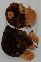 Mills Brand Brown Animated Monkey With Crutch Singing Love Hurts image 2