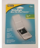 Fellowes WriteRight Screen Protectors for Sony Clie TG50 Pack of 12 - $14.01
