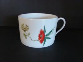 VINTAGE DIORAFLOR LIMOGES RAYNAUD Large Flat  COFFEE CUP - $19.79