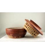 Swiss pottery bowl 2 thumbtall