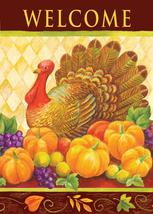 WeLcome Turkey Cross Stitch Pattern***L@@K*** - $4.95