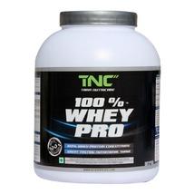 Tara Nutricare 100% Whey Pro, 6.6 lb Chocolate - $149.95