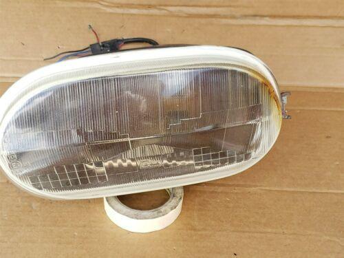 81-91 JAGUAR XJS Euro Glass Headlight Lamp Driver Left LH