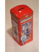 Churchill's Confectionery Telephone Kiosk Candy... - $12.25