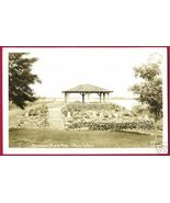 PASCO WASHINGTON Sacajawea State Park RPPC Ellis WA - $10.00
