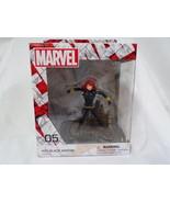 Marvel Black Widow Schleich Diorama Action Figure NEW SEALED Avengers #005 - $11.29
