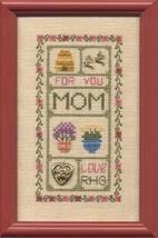 Clearance For Mom Little Leaf Oop Elizabeth's Designs Kit - $8.00