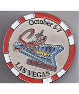 2010 SONIC'S GOT IT CONVENTIION Las Vegas MTM Recognition Coin - $9.95