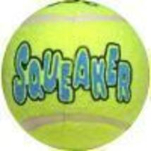 Air Kong Dog Squeaker Tennis Ball Medium 3 Pack - $8.94