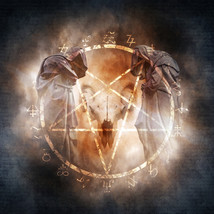Reverse All Evil Dark Magick From A Mambo Witch or Warlock - $100.00