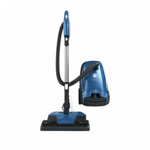KENMORE Vacuum Cleaner 200 Series Bagged Canister w/ Quick Release Exten... - $253.43