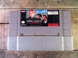 Home Alone 2: Lost in New York (Super Nintendo, SNES, 1992) Cartridge Only - $4.94