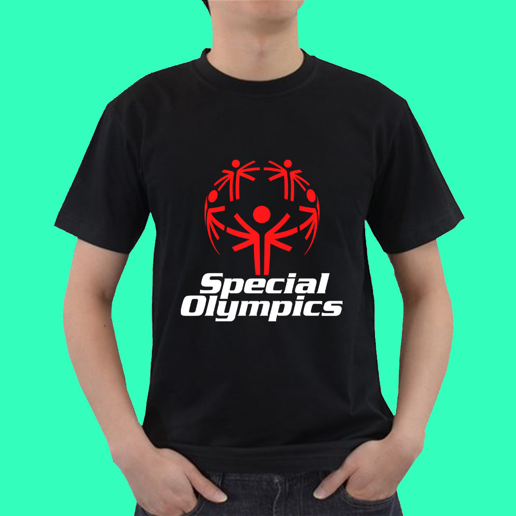 special olympics world games los angeles 2015 sep1 tee t shirt s m l xl xxl t shirts. Black Bedroom Furniture Sets. Home Design Ideas