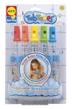 ALEX Toys Rub a Dub Water Flutes  - $14.52