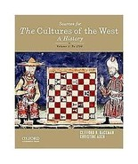 Sourcebook for the Cultures of the West Vol. 1B Vol. 1B by Clifford R.... - $29.99