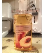 Bath & Body Works Pleasures Sparkling Peach Shower Gel FULL SIZE Brand N... - $22.99