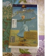 1996 Fox Video The Sound Of Music Family Feature VHS Brand New Clam Shel... - $9.99