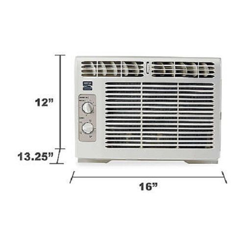 5000 btu window mounted portable small casement room for 13 inch casement window air conditioner