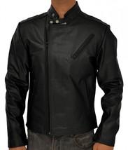 Tony Stark Iron Man Leather Jackets - $169.00