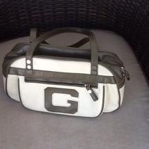 GUESS purse ivory - $19.35