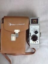 VINTAGE 8 mm film BELL & HOWELL 319 - $19.35