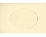 7421 ivory oval opening needlework card thumb155 crop