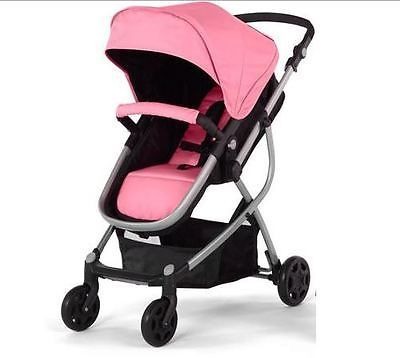 Baby Girl Strollers Travel System Car Seat 3 n 1 Toddler ...