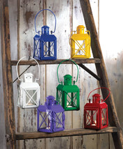 Railway Candle Lanterns (Brand New) - $22.95 - $289.95