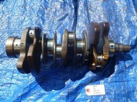 04-08 Acura TL J32A3 crankshaft engine crank motor OEM 1037020 J32 - $199.99