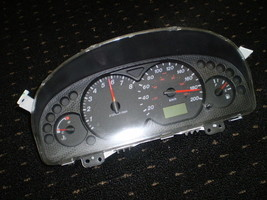 01-02 Mazda Tribute instrument gauge cluster speedometer OEM speedo - $69.99