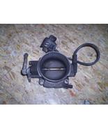 86-93 Mercedes Benz 190E 2.6L OEM throttle body assembly TPS sensor I6 - $69.99