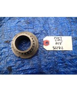 06-09 Honda Civic R18A1 VTEC crankshaft timing gear OEM engine motor R18... - $39.99