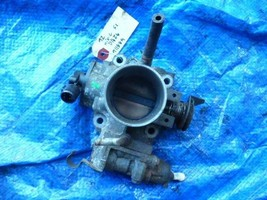 92-95 Honda Civic throttle body engine motor d16 d16Z6 SOHC vtec OEM TPS - $69.99