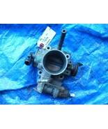 92-95 Honda Civic throttle body engine motor d16 d16Z6 SOHC vtec OEM TPS - $69.99