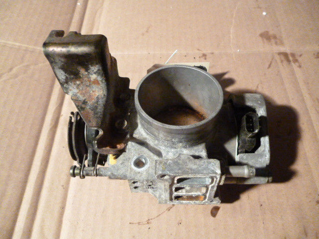 02-06 Acura RSX base throttle body assembly K20A3 engine motor OEM IVTEC
