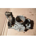 02-06 Acura RSX base throttle body assembly K20A3 engine motor OEM IVTEC - $149.99