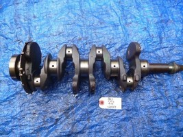 06-09 Honda Civic R18A1 VTEC crankshaft assembly OEM engine motor R18 crank - $179.99