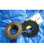 02-06 Acura RSX K20A3 engine motor crankshaft timing gear crank K20 K20A... - $39.99