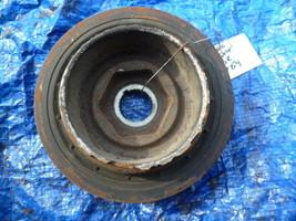 94-01 Acura Integra GSR crank pulley harmonic balancer OEM engine motor ... - $49.99