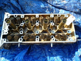 07-11 Honda Element K24A8 cylinder head engine motor K24 OEM K24A CORE R... - $149.99