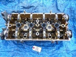 94-01 Acura Integra B18B1 bare cylinder head assembly engine motor P75 n... - $149.99