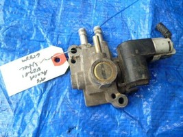 98-02 Honda Accord F23A1 IACV idle air control valve engine motor VTEC F23 OEM 3 - $79.99