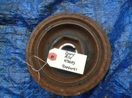 02-06 Acura RSX crankshaft pulley crank engine motor K20A3 K20 OEM - $69.99
