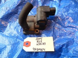 02-06 Acura RSX K20A3 idle air control valve motor IACV OEM engine K20A - $79.99