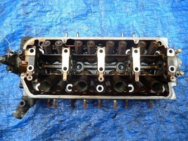 96-00 Honda Civic D16Y8 bare cylinder head engine motor D16 VTEC 3781847 - $249.99