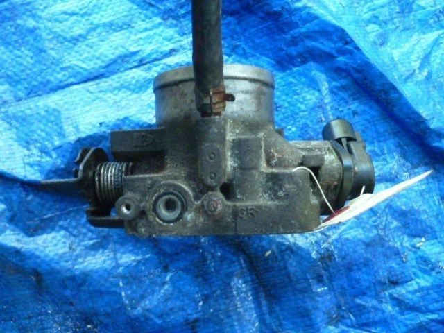 92-95 Honda Civic throttle body engine motor d16 d16Z6 SOHC vtec OEM TPS