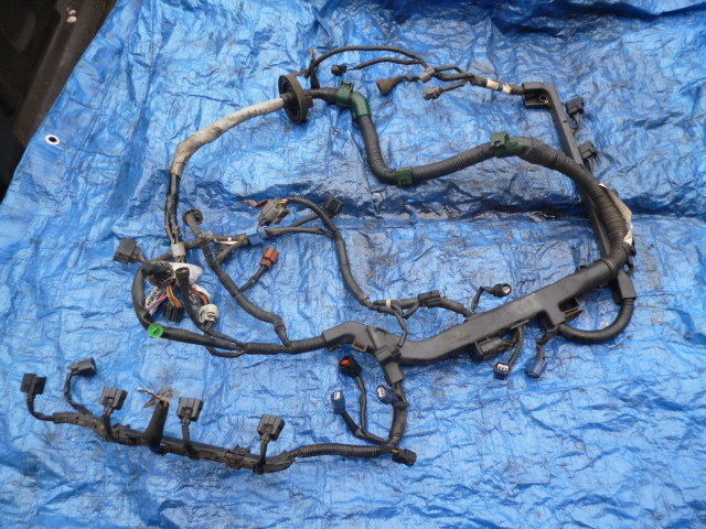 02-04 Acura RSX K20A3 automatic transmission and 38 similar items