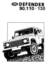 Land Rover 90 110 130 Ultimate Factory Service Repair Workshop Shop Fsm Manual - $14.95