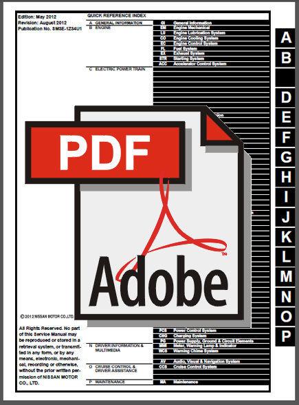 1996 isuzu rodeo service manual pdf