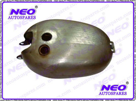 VINCENT HRD PETROL/GAS TANK-HI QUALITY STEEL REPRO-READY TO PAINT @ ROYA... - $230.22